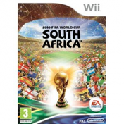 FIFA World Cup South Africa 2010 Game Wii