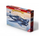 F-6F-5 Hellcat 1:72 MisterCraft Model Kit