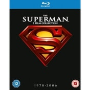 Superman Collection 1-5 Blu-ray