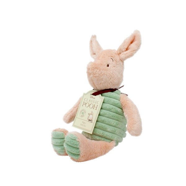 Hundred Acre Wood Piglet Soft Toy 20cm