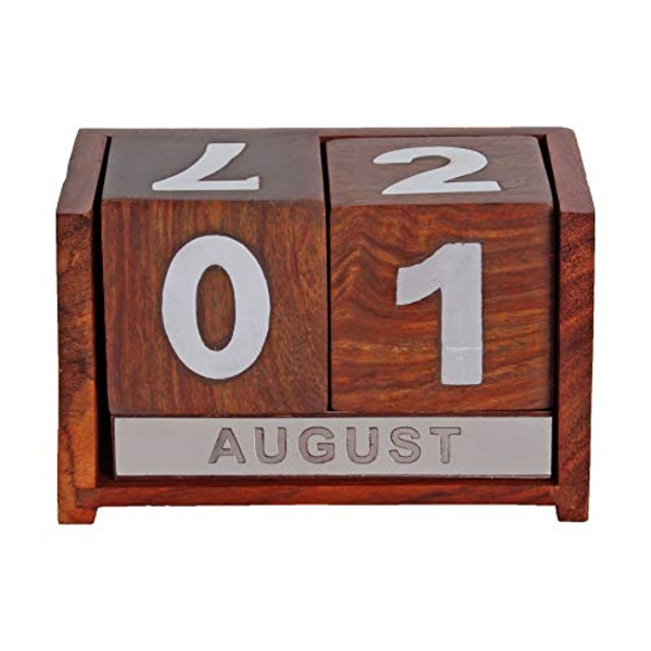 Emporium Collection - Perpetual Calendar
