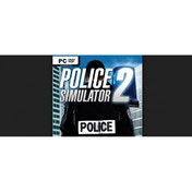 Police Simulator 2 PC CD Key Download for Excalibur