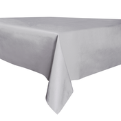Decorative Home Tablecloth - 137cm x 200cm | Pukkr Grey