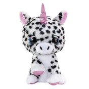 Lumo Stars Classic - Unicorn Pilkku Plush Toy