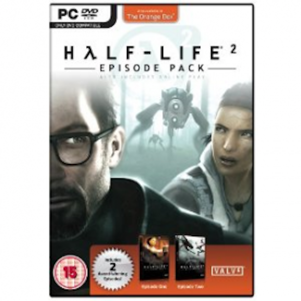 Half-Life 2 Episode Pack Game PC