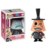 Christmas Mayor (Disney Nightmare Before Christmas) Funko Pop! Vinyl Figure
