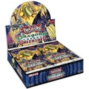 Yu-Gi-Oh! TCG Dragons of Legend - Unleashed Booster Box (24 Packs)