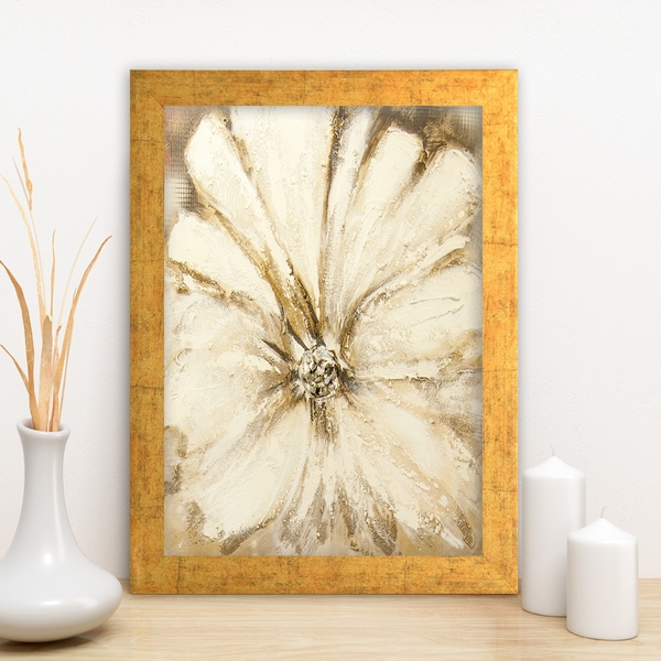 AC2248943082 Multicolor Decorative Framed MDF Painting