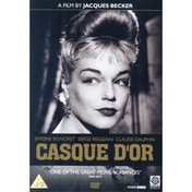 Casque D'Or DVD