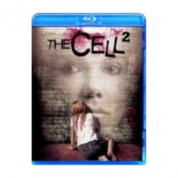The Cell 2 Blu Ray