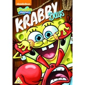 Spongebob Squarepants: Krabby Days DVD