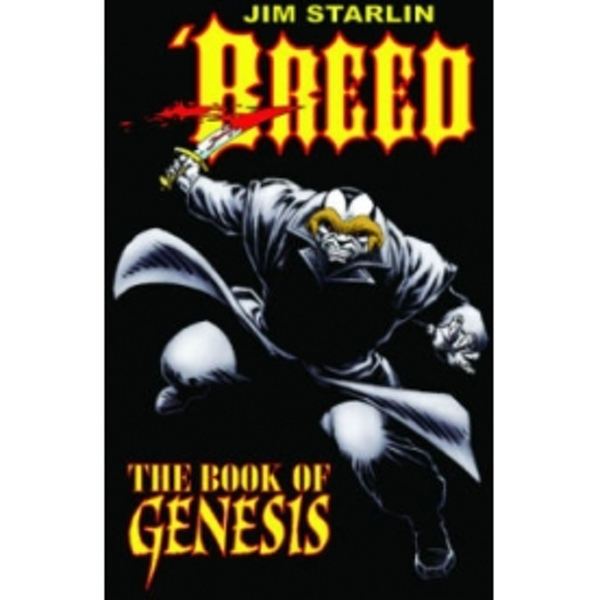 Breed Collection Volume 1 TP