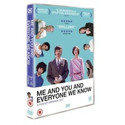 Me & You & Everyone We Know DVD