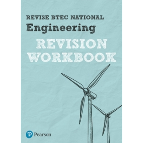 BTEC National Engineering Revision Workbook