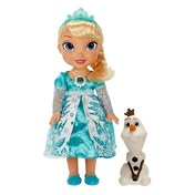 Disney Frozen Feature Snow Glow Elsa