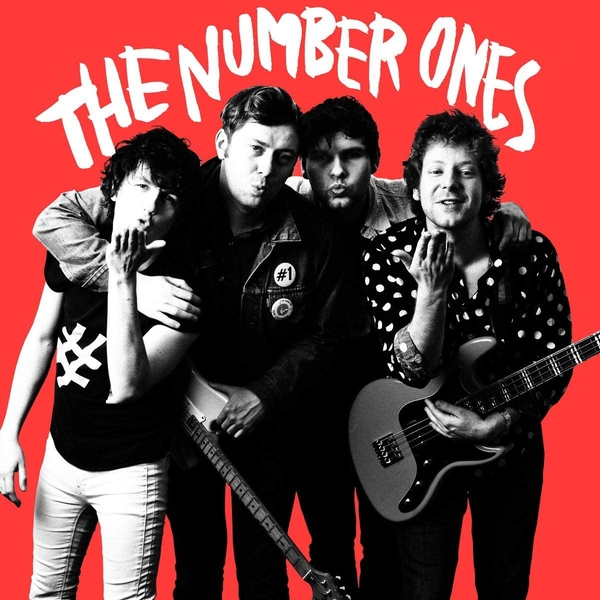 The Number Ones - The Number Ones CD
