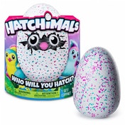 Hatchimals Egg Teal