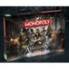 Assassin's Creed Syndicate Monopoly Board Game - Image 5