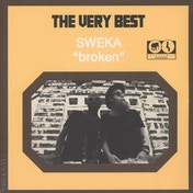 The Very Best - Sweka Vinyl