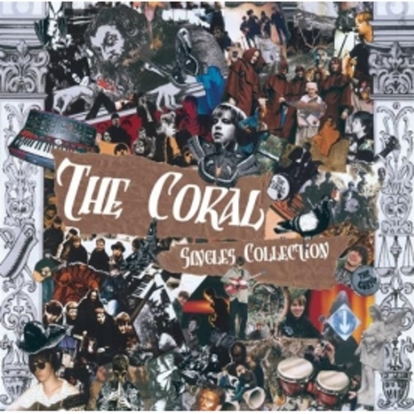 The Cora Singles Collection CD - Image 1