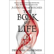 The Book of Life by Deborah E. Harkness (Paperback, 2015)