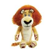 Madagascar Alex The Lion 18cm Soft Toy