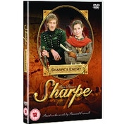 Sharpe's Enemy DVD