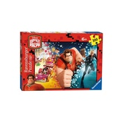 Disney Wreck It Ralph Jigsaw Puzzle