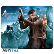 Resident Evil - Leon & Ashley Mouse Mat