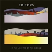 Editors - In This Light And On This Evening CD
