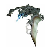 Pacific Rim 7 inch Ultra Deluxe Action Figure Kaiju Otachi Flying Version