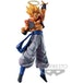 Gogeta (Dragon Ball Super) Banpresto Dragon Ball Legends Figure - Image 2