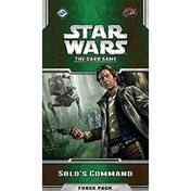 Star Wars LCG Solo's Command Force Pack