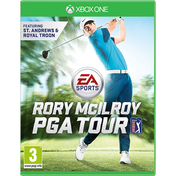 Rory McIlroy PGA Tour 15 Xbox One Game