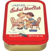 Collector Tin - Mabel Lucie Attwell (Babies)