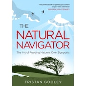 The Natural Navigator by Tristan Gooley (Paperback, 2014)