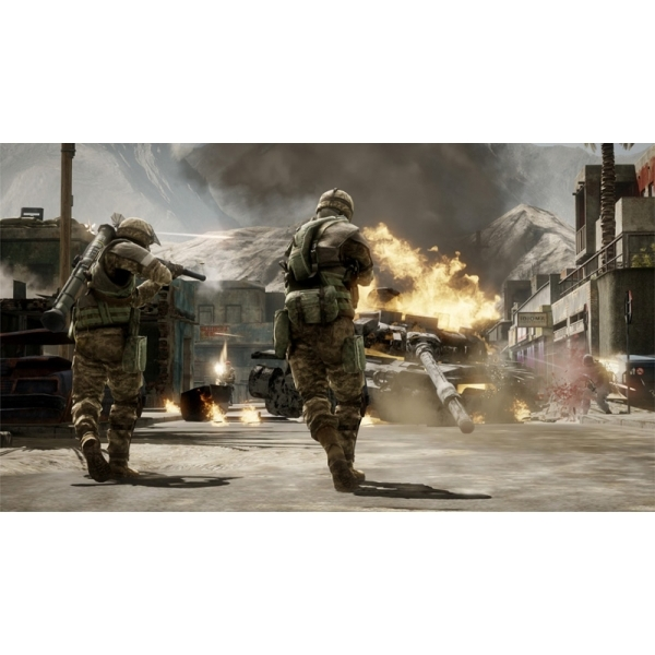 Battlefield Bad Company 2 Game Xbox 360 - Image 4