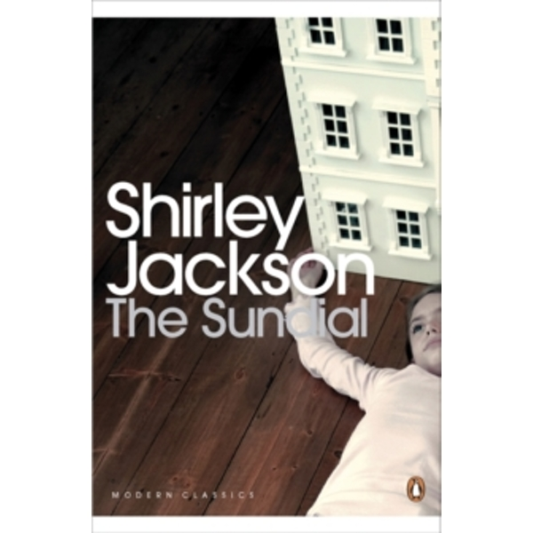 The Sundial by Shirley Jackson (Paperback, 2013)