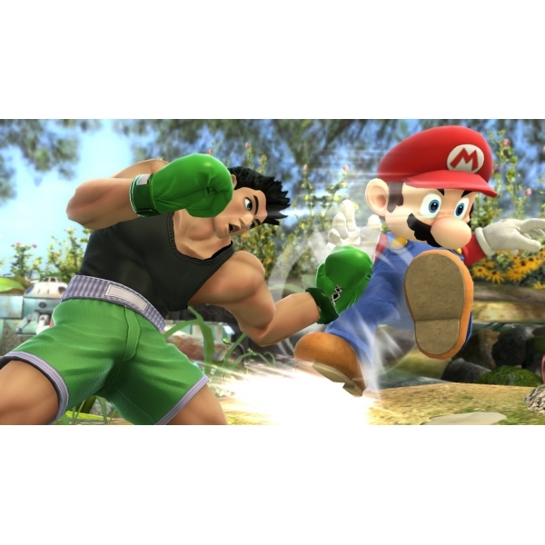 Super Smash Bros Wii U Game - Image 7