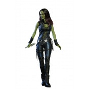 Hot Toys Guardians of the Galaxy Gamora Sixth Scale Figure