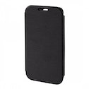 HTC One M8 Slim Booklet Case (Black)
