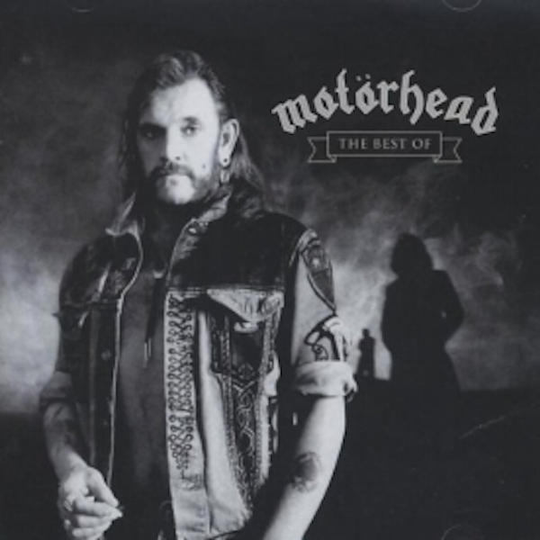 Motorhead - Best Of Music CD