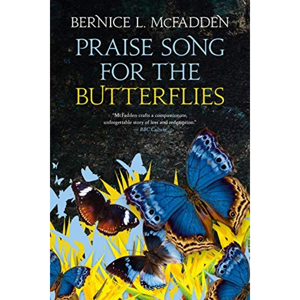 Praise Song for the Butterflies  Hardback 2019