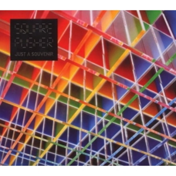 Squarepusher - Just A Souvenir CD