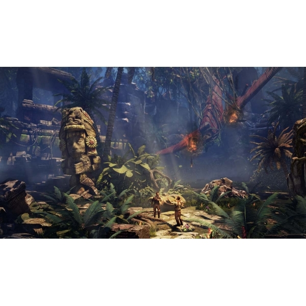 Deadfall Adventures Game PC - Image 4