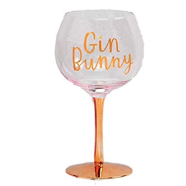 By Appointment Gin Glass - Gin Bunny