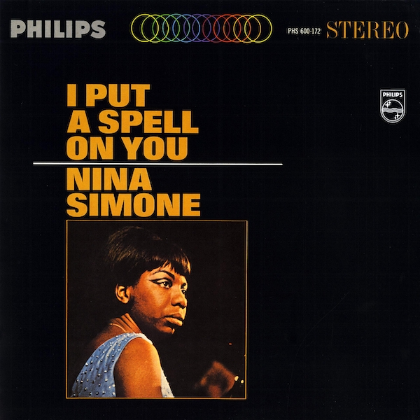 Nina Simone - I Put A Spell On You Vinyl