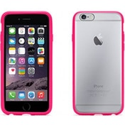 Reveal Ultra-thin hard-shell Case for iPhone 6 Pink