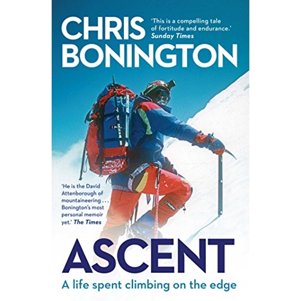 Ascent  Paperback / softback 2018