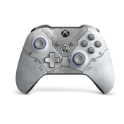 Kait Diaz Gears 5 Limited Edition Xbox One Controller